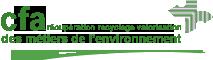 Partenaire : CFA Métiers de l'environnement
